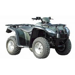500 MXU (2006-2009)