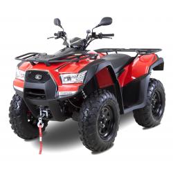 700i MXU (2015-2018)