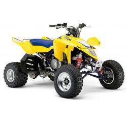 450 LTR QUADRACER (2009-2011)