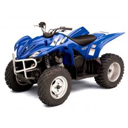 450 FX WOLVERINE 4x4 (2005-2010)