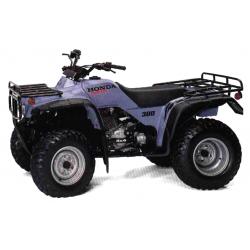 300 TRX FW 4x4 (1995-2000)