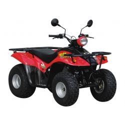150 MXER (2003-2007)