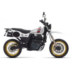 650 X-Ride Classic (2020-2021)