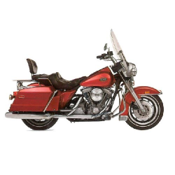 1340 Electra Glide FLHS (80 cubic inches) (1989)
