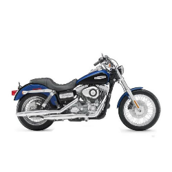 1450 Dyna Super Glide Custom FXDC (88 cubic inches) (2005-2006)