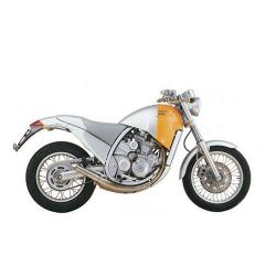 650 Starck Moto (1995-1999)