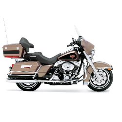 1450 Electra Glide Classic FLHTC (88 cubic inches) (2002-2006)