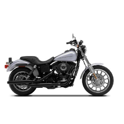 1450 Dyna Super Glide Sport FXDX (88 cubic inches) (1991-2004)