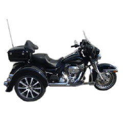 1584 TRIKE Road King Classic / EML (96.96 cubic inches) (2008)