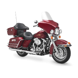 1584 Electra Glide Classic FLHTC (96 cubic inches) (2007-2013)