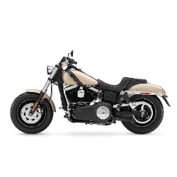 1690 Dyna Fat Bob FXDF (103 cubic inches) (2012-2016)