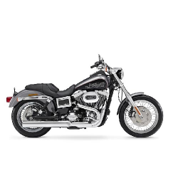 1690 Dyna Low Rider FXDL (103 cubic inches) (2014-2015)