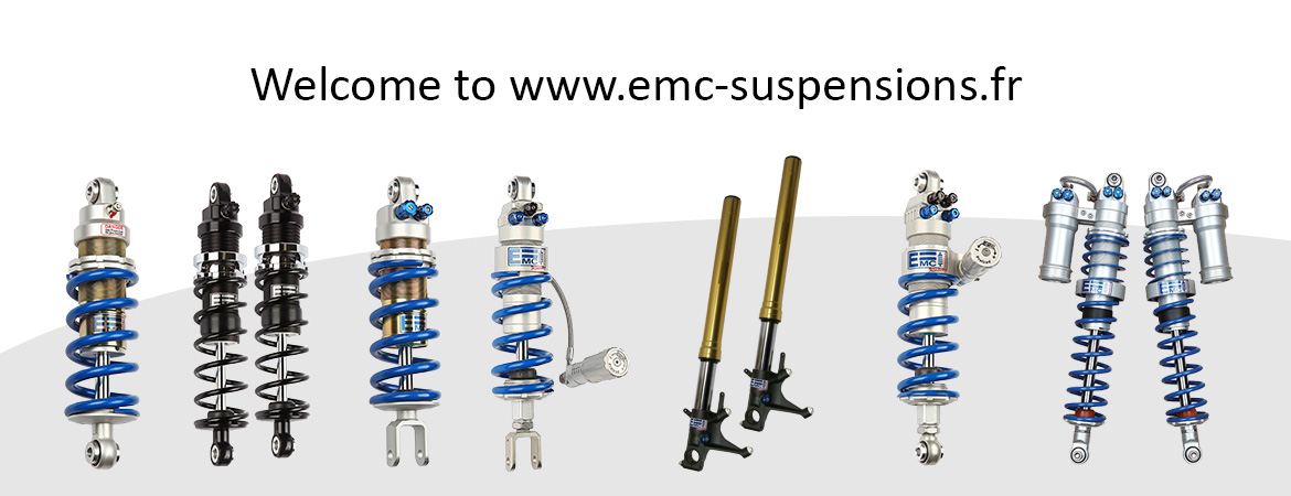 Welcome to www.emc-suspensions.fr