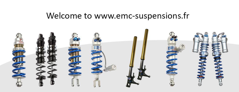 Emc Suspensions Europe